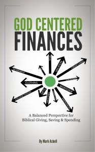 GCF book cover