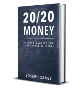 Link to book 20/20 Money Gaining Clarity for Your Financial Future.  A book about how to spend your money to help you achieve your plans, hopes and dreams